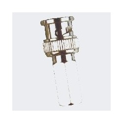 Connecteur BNC mâle RG58 à visser