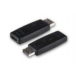 Adaptateur Display Port Mâle vers HDMI type A Femelle