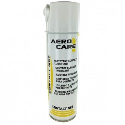 Bombe de Contact Protec. / Lubrif. / Désoxyd.- 650ml