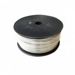 Câble FTP multibrin Cat 5e Gris - 100 m