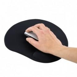Tapis de souris avec repose poignet en gel