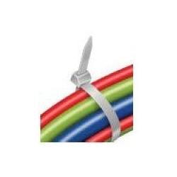 Serre cable 200 x 3.6 mm - Sachet de 100