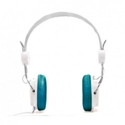 Casque avec micro 720AIR - Bleu - Jack 3.5 mm - Câble 1.20 m