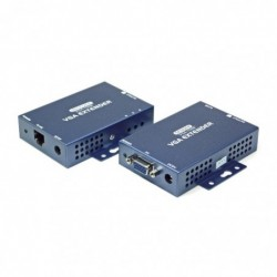 Extendeur VGA + audio sur RJ45 - 150 m