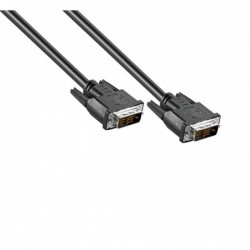 Cordon DVI-D single link (18+1) M / M - 1,8 m