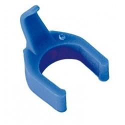 PatchClip - Bleu Fluo (boite de 50)