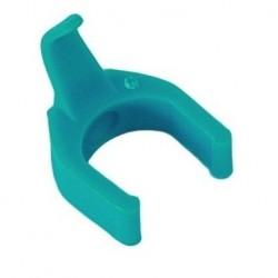 PatchClip - Turquoise (boite de 50)