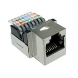 Embase RJ45 Cat 5e FTP