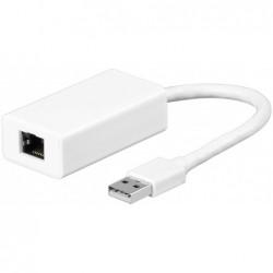 Adaptateur USB 2.0 vers RJ45 10/100 Mbps