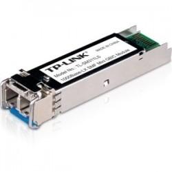 Module MiniGBIC pour slot SFP, Fibre multimode 10/100 MBP TL-SM311LM
