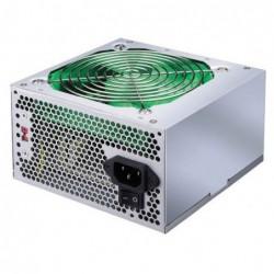 Alimentation 500W, thermo-régulée, silencieuse, CE+TÜV, Ventilateur