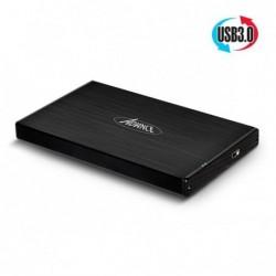 """""""Mobility Disk S8"""", 2.5"""", USB 3.0-SATA, 2.5""""-9.5cm, jusqu'à 1T"""
