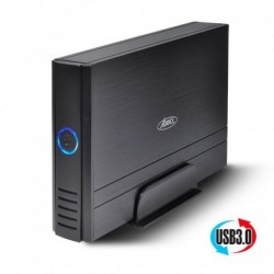 VELOCITY DISK S10 : Boitier externe USB 3.0 pour HDD 3.5 IDE ou SATA