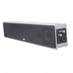 Barre de son 80W RMS - USB & SD Card - Télécommande sans fil