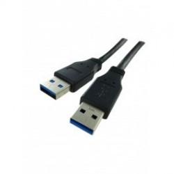 Cordon USB 3.0 A-A M/M - 3 m