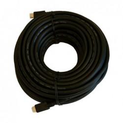 """Cordon HDMI 1.4 """"Platinum"""" - AWG24 - avec répéteur - M/M - 30m"""