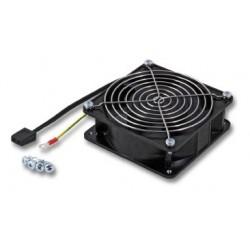 UPTEC - Ventilateur 120x120 , 220V sans câble ni connecteur