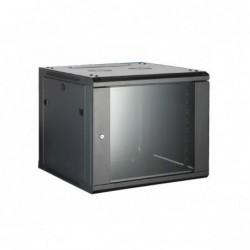 UPTEC - Coffret 19'' 18U 450 mm avec panneaux amovibles