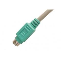 Rallonge PS/2 souris norme PC99 M / F – 1.8 m