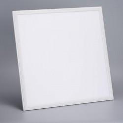 "Dalle LED ""CAIMAN"" 600 x 600 - 36W - 3000°K - 3600 Lms"