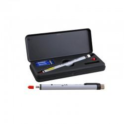 Testeur FO pour fibre multimode et monomode - Férule 2,5mm