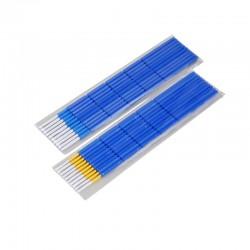Bâtons de nettoyage pour connecteurs 1,25mm - lot de 10