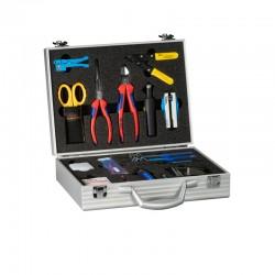Kit complet d'outillage Fibre Optique