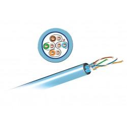 Câble DRAKA - Câbles CAT.6a U/FTP LSHF UC500 AS23 - 305m