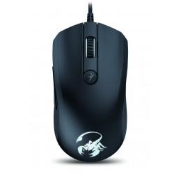 GENIUS - M8-610 Souris filaire opt 8200DPI, USB, PC/MAC, Noir EOL