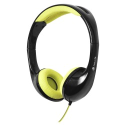 Casque Sport Filaire IPX4 - excellent maintien - NGS