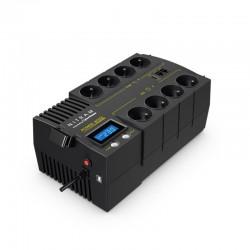 NITRAM -  Onduleur 700VA 420W - PB700LCD