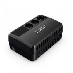 NITRAM -  Onduleur 600VA 360W - BU600E