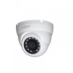 DAHUA - HAC-HDW1400M-0280 - Caméra Eyeball 4MP HDCVI IR30 IP67 WDR