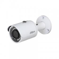 DAHUA - IPC-HFW1230S-S2-0280 - Caméra mini-tube 2MP IP H265 F2.8 IR30