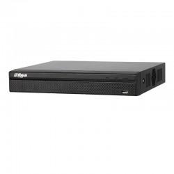 DAHUA - NVR4104HS-P-4KS2 - Enregistreur Lite 4 Ch 1U 4PoE 4K 80Mbit/s