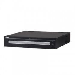 DAHUA - NVR608-64-4KS2 - Enregistreur Ultra 64Ch 4K 384Mbit/s RAID