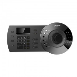 DAHUA-NKB1000-Clavier de contrôle IP Dahua
