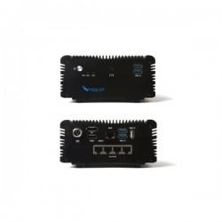 EAGLE EYE- Bridge 305 - jusqu'à 15 caméras IP + 4 ports POE