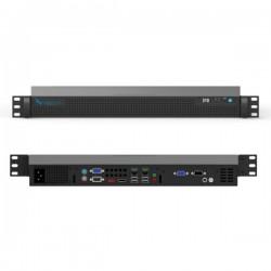 Bridge 310 -Hybride 8 ports analogiques BNC ou 16 voies IP - Rackable