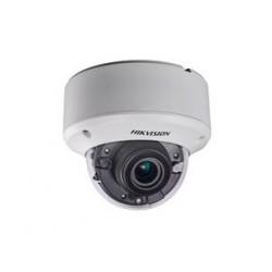 HIKVISION -DS-2CE56D8T-VPIT3ZE - Caméra dôme 2MP HDTVI IK10 IP67 POC