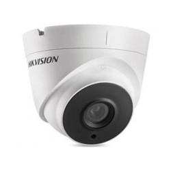 HIKVISION - DS-2CE56D0T-IT3F -Caméra dôme 2MP HDTVI F2.8 0.01lux WDR
