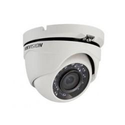 HIKVISION - DS-2CE56D0T-IRMF -Caméra dôme 2MP HDTVI F2.8 0.01lux IR20