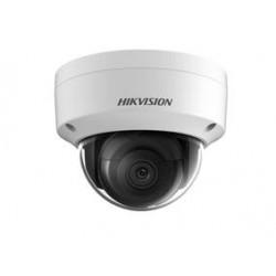 HIKVISION - DS-2CD2145FWD-I - Caméra dôme IP PoE 4MP F2.8 IR30 IP67