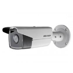 HIKVISION - DS-2CD2T23G0-I5 - Caméra tube IP PoE 2MP F2.8 IR50 IP67