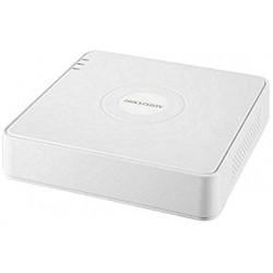 HIKVISION DS-7104NI-Q1/4P - Enregistreur NVR 40Mbps 4Ch IP PoE 1SATA