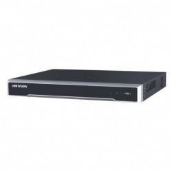 HIKVISION - DS-7608NI-K2/8P - Enregistreur NVR 4K 80Mbps 8Ch IP PoE