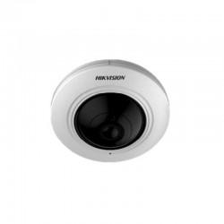 HIKVISION -DS-2CC52H1T-FITS- Caméra Fisheye 5MP HDTVI F1,1- 360° IR20