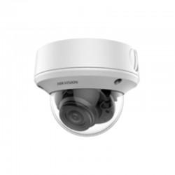 HIKVISION - DS-2CE5AH0T-VPIT3ZE-Caméra dôme VF PoC 5MP F2,7-13mm IR40