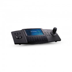 HIKVISION-DS-1100KI-Clavier à joystick 3 axes-Ecran tactile 800x480