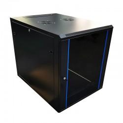 UPTEC - Coffret 19'' 12U 800mm avec panneaux amovibles